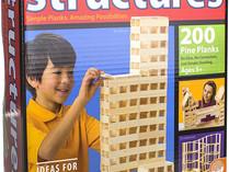 Keva Structures Sets 50-200 Planks
