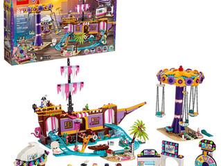 LEGO Friends Heartlake City Amusement Pier