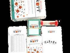 Word Witt Game