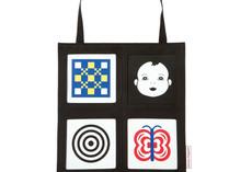 Manhattan Toy Wimmer-Ferguson Travel Activity Car Seat Gallery