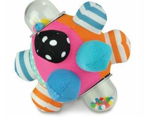 Kids Preferred Carter's Bumpy Ball