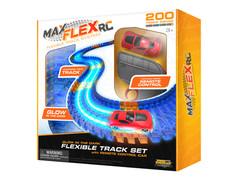 Max Traxxx Max Flex RC