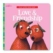 eeBoo Love and Friendship Board Book