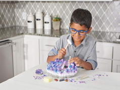 Dig It Up! Giant Gem Discovery Kit