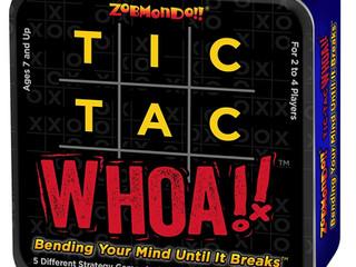 Tic Tac Whoa!