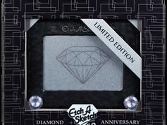 Spin Master Etch A Sketch Diamond Anniversary