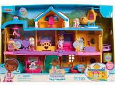 Just Play Doc McStuffins Toy Hospital