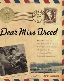 dear miss breed cover