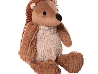 Manhattan Toy Adorables Hedgehog Birch