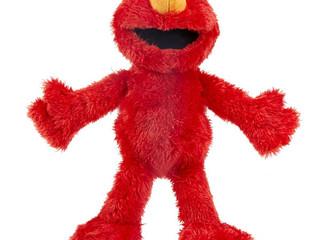 Hasbro Tickle Me Elmo