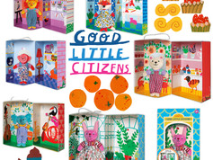eeBoo Good Little Citizens