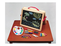 Faber-Castell Tabletop Art Studio