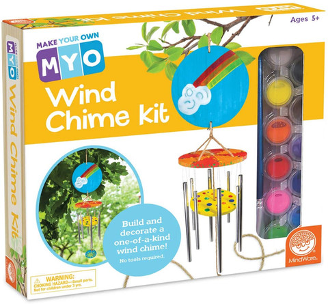 Mindware Make Your Own Wind Chime Kit