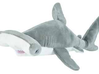 Wild Republic Hammerhead Shark