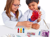 Basic Gear for Early School Age Kids