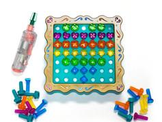 Educational Insights Design & Drill SparkleWorks