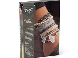 Ann Williams Craft Crush Bracelet Box