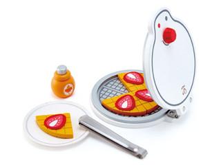 Hape My First Waffle Maker