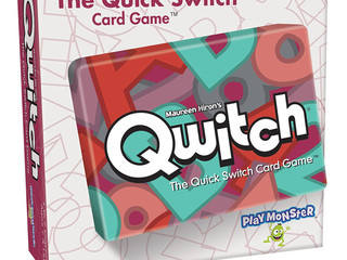 PlayMonster Qwitch