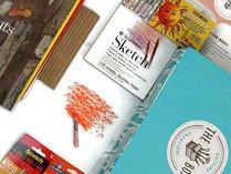 Outside the Box Creation: Texture Box