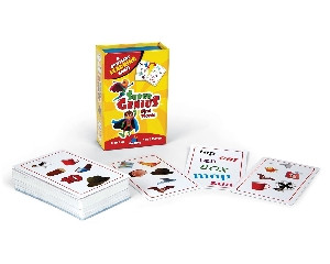 Super Genius Games, First Words and Reading 1 and 2