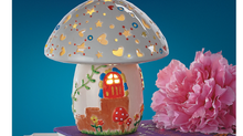 Mindware Porcelain Fairy Light