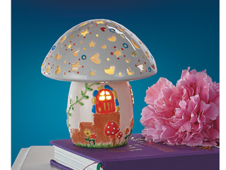 Mindware Porcelain Fairy Light