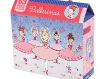 Mudpuppy Ballerinas 63 Piece Puzzle