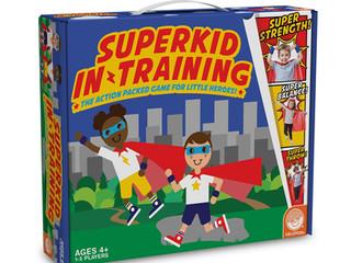 Mindware SuperKid In Training Set