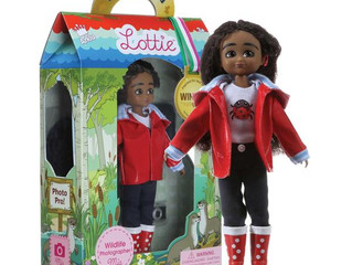 Lottie Dolls 2017