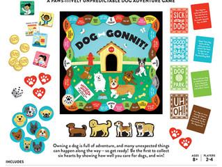 Mudpuppy Dog Gonnit! Game