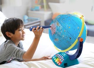 GeoSafari Jr Talking Globe