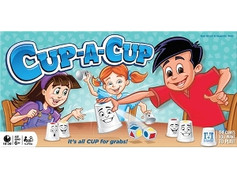 R & R Cup-A-Cup Game