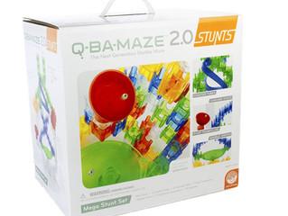 Mindware Q-BA-Maze 2.0 Stunts