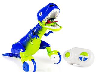Zoomer Jester Dino