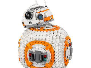 LEGO STAR WARS Collection 2017