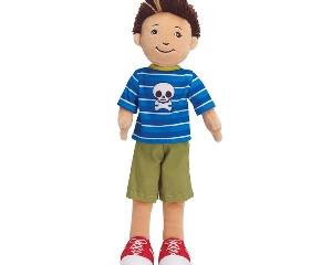 Manhattan Toy Groovy Boy Asher
