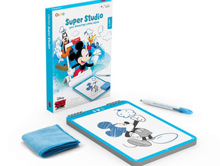 Osmo Super Studio Mickey & Friends or Osmo Super Studio Princess