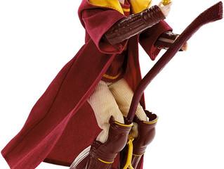 Mattel Harry Potter Dolls
