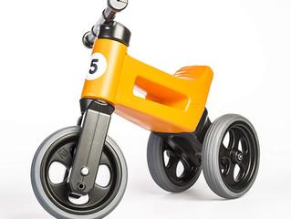 Play Monster Free Wheelin' Rider Sport