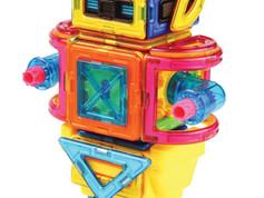 Magformers Walking Robot Set
