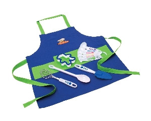 Curious Chef Boy's Chef Kit