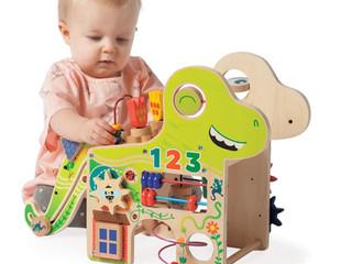 Manhattan Toy Playful Dino
