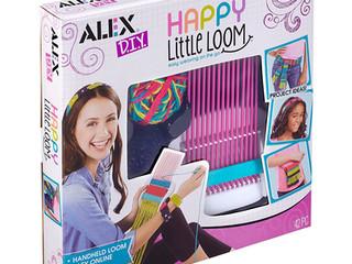 Alex Happy Little Loom