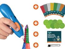 WobbleWorks 3Doodler Start