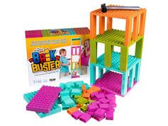 Strictly Briks Brik Buster Toppling Tower Game