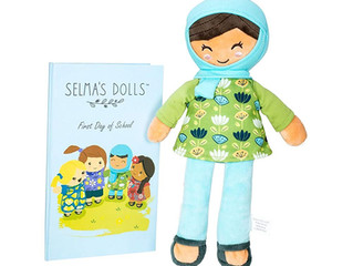 Selma Dolls, Ameena