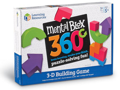 Learning Resources Mental Blox 360