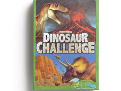 Simply Fun Dinosaur Challenge