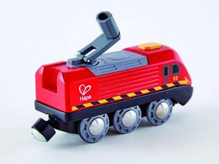 Hape Crank-Powered Engine